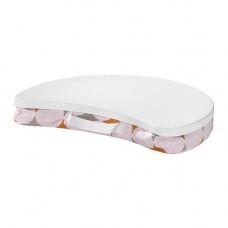 Подставка для ноутбука, Иттеред разноцветный, белый БИЛЛАН